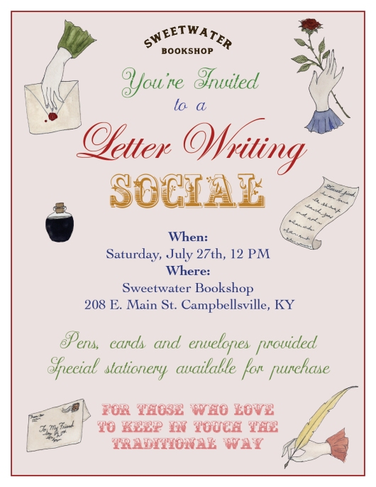 LetterWritingSocial-July