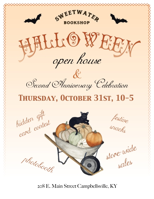 HalloweenOpenHouse2019